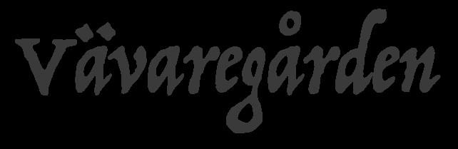 Vävaregården - logo